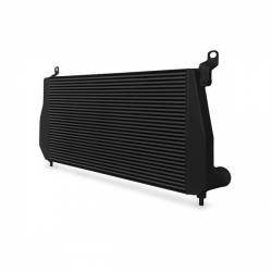 2004.5-2005 GM 6.6L LLY Duramax - Air Intakes & Accessories - Mishimoto - Mishimoto Chevrolet/GMC 6.6L Duramax Intercooler 2001-2005 - Black