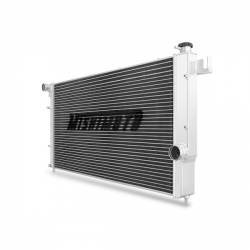 Shop By Part - Cooling System - Mishimoto - Mishimoto Dodge 5.9L Cummins Aluminum Radiator 1994-2002