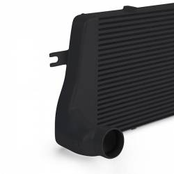 1994-1998 Dodge 5.9L 12V Cummins - Air Intakes & Accessories for 2nd Gen Dodge Ram 12V - Mishimoto - Mishimoto Dodge 5.9L Cummins Intercooler 1994-2002 - Black
