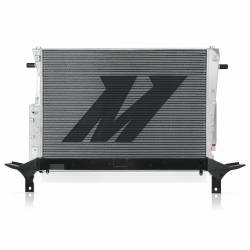 2008-2010 Ford 6.4L Powerstroke Parts - Ford 6.4L Cooling System Parts - Mishimoto - Mishimoto Ford 6.4L Powerstroke Essential Protection Bundle, 2008--2010