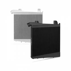 Air Intakes & Accessories - Intercoolers and Pipes - Mishimoto - Mishimoto Ford 6.4L Powerstroke Intercooler 2008-2010 - Black