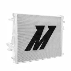 Mishimoto Ford 6.7L Powerstroke Aluminum Primary Radiator 2011-2016