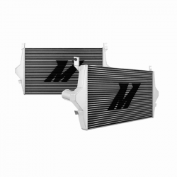 1999-2003 Ford 7.3L Powerstroke - Air Intakes & Accessories - Mishimoto - Mishimoto Ford 7.3L Powerstroke Intercooler 1999-2003