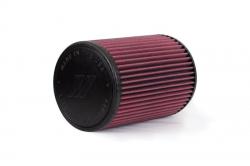 "Mishimoto - Mishimoto Performance Air Filter, 5"" Inlet, 7"" Filter Length MMAF-5007 - Image 2"