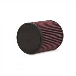 "Mishimoto - Mishimoto Performance Air Filter, 5"" Inlet, 7"" Filter Length MMAF-5007 - Image 3"