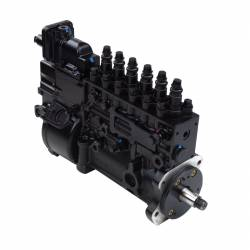 Fuel System & Components - Fuel Injection & Parts - Industrial Injection - Stock P7100 180 HP 96-98 California Emissions