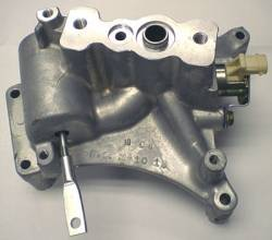 1999-2003 Ford 7.3L Powerstroke - Turbo Chargers & Components - Industrial Injection - 98-99 Turbo Pedestal With EBPV (Before 12/98 MFG.Date)
