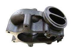1999-2003 Ford 7.3L Powerstroke - Turbo Chargers & Components - Industrial Injection - 98-03 GTP38 1.00 A/R Upgrade T/Hsg (Specify Year)