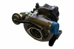 2001-2004 GM 6.6L LB7 Duramax - Turbochargers & Components - Industrial Injection - 2001-2004 Reman IHI LB7 Exchange Stock Turbo