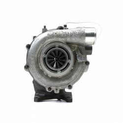 2007.5-2010 GM 6.6L LMM Duramax - Turbochargers & Components - Industrial Injection - 2004.5-2010 LLY/LBZ/LMM 6.6L Chevy New Stock Replacement Turbocharger