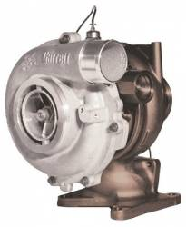 2006-2007 GM 6.6L LLY/LBZ Duramax - Turbochargers & Components - Industrial Injection - Duramax Powermax Upgrade Turbo Stage I
