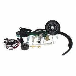 Fuel System & Components - Fuel Injection & Parts - Industrial Injection - 2004 - 2005 Duramax LLY Dual Cp3 Kit (W/O Pump)