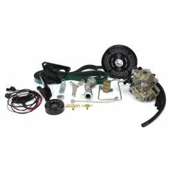 Fuel System & Components - Fuel Injection & Parts - Industrial Injection - 2004 - 2005 Duramax LLY Dual Cp3 Kit W/ Pump