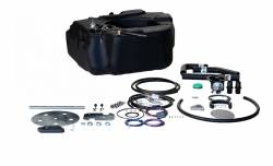 Fuel System & Components - Fuel Tanks & Parts - Titan Fuel Tanks - Titan Fuel Tank Spare Tire Tank