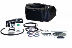 Dodge 5.9L Fuel System & Components - Fuel Tanks & Parts - Titan Fuel Tanks - Titan Spare Tire  Aux Fuel Tank (STAFS)