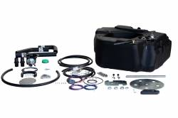 Fuel System & Components - Fuel Tanks & Parts - Titan Fuel Tanks - Titan Spare Tire Aux Fuel Tank (STAFS)
