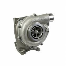 2006-2007 GM 6.6L LLY/LBZ Duramax - Turbochargers & Components - Industrial Injection - Duramax 06-07 Reman Garrett LBZ Exchange Turbo - Stock Size