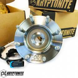 KRYPTONITE PRODUCTS - Kryptonite Lifetime Warranty Wheel Bearing 2007-2010 Chevy GMC 1500 2500 3500 Drw New Body Style - Image 3