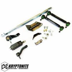 2004.5-2005 GM 6.6L LLY Duramax - Steering And Suspension - KRYPTONITE PRODUCTS - KRYPTONITE ULTIMATE FRONT END PACKAGE 2001-2010 GM 1500 2500 3500