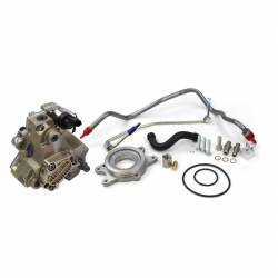 Fuel Injection & Parts - Injection Pumps - Industrial Injection - LML Duramax CP4 to CP3 Conversion Kit with 120% Over Double Dragon Pump