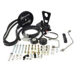 Fuel System & Components - Fuel Injection & Parts - Industrial Injection - 2011-2016 GM 6.6L Dual Fuel Pump Kit (With Pump)