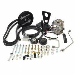 Industrial Injection - 2011-2016 GM 6.6L Dual Fuel Pump Kit (With Pump) - Image 2