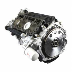 Engine Parts - Complete Engines - Industrial Injection - 2011-2016 6.6L LML GM Duramax Race Performance Short Block