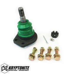 KRYPTONITE PRODUCTS - KRYPTONITE BOLT-IN UPPER BALL JOINT (FOR AFTERMARKET UPPER CONTROL ARMS) 1999-2018 **SOLD EACH**