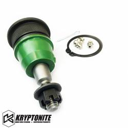 Shop By Part - Steering And Suspension - KRYPTONITE PRODUCTS - Kryptonite Upper Ball Joint (stock Control Arm) 2001-2010 Chevy / GMC 1500 2500 3500