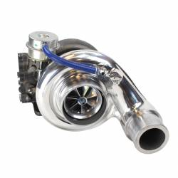 2003-2007 Dodge 5.9L 24V Cummins - Turbo Chargers & Components - Industrial Injection - Dodge 5.9L Silver Bullet PhatShaft 66 Turbo (2004.5-2007)