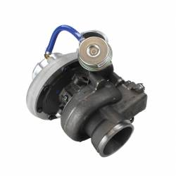 Industrial Injection - Dodge 5.9L VIPER 63 PhatShaft Turbo (2003-2004) - Image 2