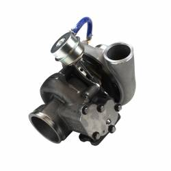 Industrial Injection - Dodge 5.9L VIPER 63 PhatShaft Turbo (2003-2004) - Image 4