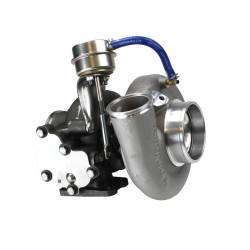 Industrial Injection - Dodge 5.9L VIPER 63 PhatShaft Turbo (2003-2004) - Image 6