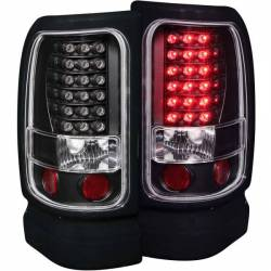1994-1998 Dodge 5.9L 12V Cummins - Lighting - Brake & Tail Lights