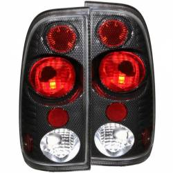 1994–1997 Ford 7.3L Performance Powerstroke Parts - Lighting - Brake & Tail Lights