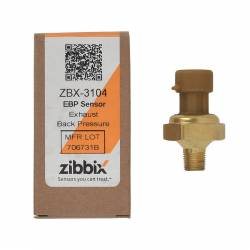 Shop By Part - Sensors - Zibbix - Zibbix 04-07 International Navistar DT466 DT570 EBP Exhaust Back Pressure Sensor