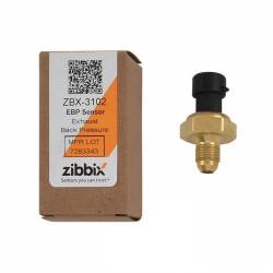 Shop By Part - Sensors - Zibbix - Zibbix 6.0L EBP Exhaust Back Pressure Sensor For 05.5-10 Ford Powerstroke Diesel