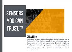 Zibbix - Zibbix 6.6L EOP Engine Oil Pressure Sensor For 11-16 Chevy/GMC LML Duramax Diesel - Image 2