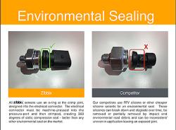 Zibbix - Zibbix 6.6L EOP Engine Oil Pressure Sensor For 11-16 Chevy/GMC LML Duramax Diesel - Image 4