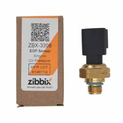 Shop By Part - Sensors - Zibbix - Zibbix EOP Engine Oil Pressure Sensor For Cummins Freightliner Kenworth ISX ISM ISL ISB