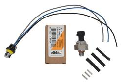 1999-2003 Ford 7.3L Powerstroke - Sensors - Zibbix - Zibbix ICP Injection Control Pressure Sensor & Connector Kit 1994-2003 Ford 7.3L T444E