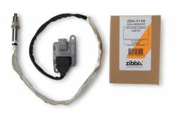 2007.5-2019 Dodge 6.7L 24V Cummins - Exhaust - Zibbix - Zibbix NOx Nitrogen Oxide Sensor Inlet At Turbo For 6.7L 13-18 Dodge Cummins