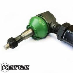 Shop By Part - Steering And Suspension - KRYPTONITE PRODUCTS - Kryptonite Death Grip Tie Rods 2011-2019 Chevy & GMC 2500 & 3500 HD