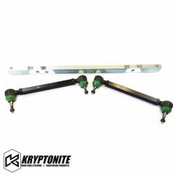 2011-2016 GM 6.6L LML Duramax - Steering And Suspension - KRYPTONITE PRODUCTS - Kryptonite SS Series Center Link / Tie Rod Package 2011-Current Chevy / GMC 2500 / 3500 HD