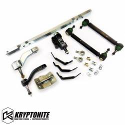 KRYPTONITE PRODUCTS - Kryptonite Ultimate Front End Package 2011-2019 Chevy / GMC 2500 3500 HD