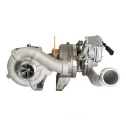 2008-2010 Ford 6.4L Powerstroke - Turbo Chargers & Components - Norcal Diesel Performance Parts - BorgWarner Turbo Turbocharger For Ford F250 F350 F450 6.4L PowerStroke