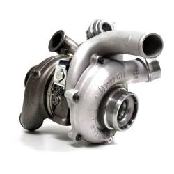 2017-2020 Ford 6.7L Powerstroke Parts - Ford 6.7L Turbo Chargers & Components - Garrett Turbocharger - 6.7L 851824-5001S Garrett Turbocharger Ford Powerstroke Diesel 2011-2014 6.7L Pickup Only