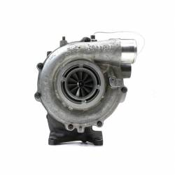 2006–2007 GM 6.6L LLY/LBZ Duramax Performance Parts - 6.6L LLY/LBZ Turbochargers & Components - Spoologic - 6.6 Duramax Stage 1 Turbocharger w/ Improved impeller Wheel - NEW
