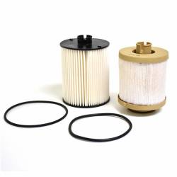 Fuel System & Components - Fuel Supply Parts - Alliant Power - Alliant Power PFF4617 Fuel Filter Element Service Kit (Racor) 2008-2010 Ford 6.4L