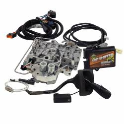 BD Diesel - BD 48RE TapShifter with Valve Body Dodge 2003-2007
